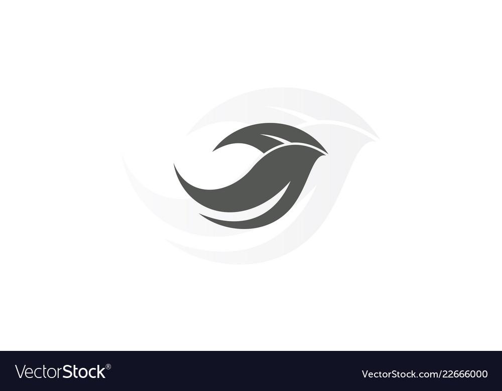 Rooster art logo