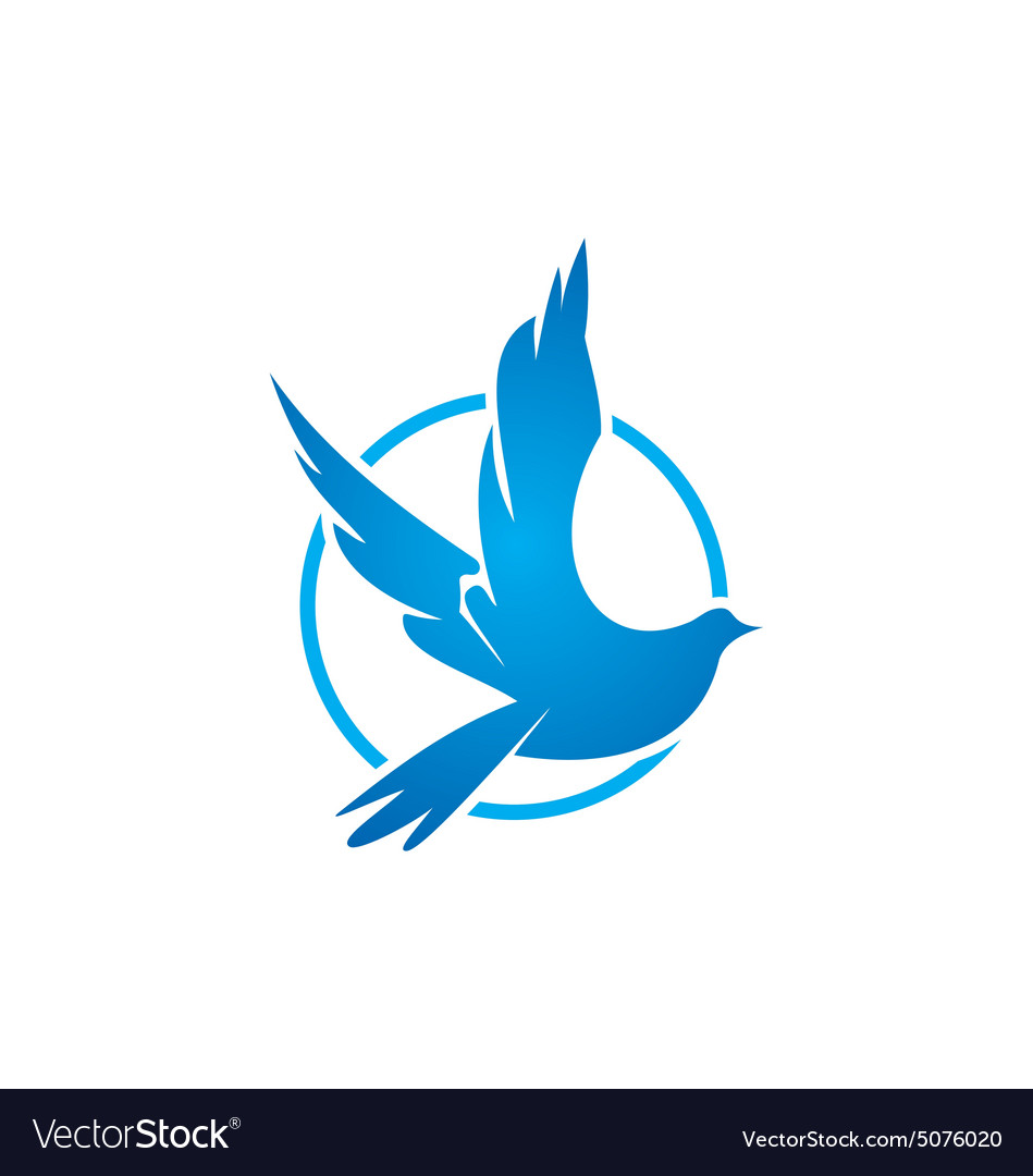 Эмблемы птиц картинки