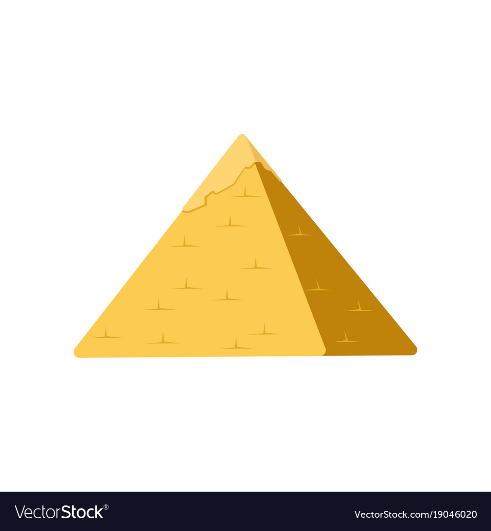 Egypt pyramid symbol of ancient egypt