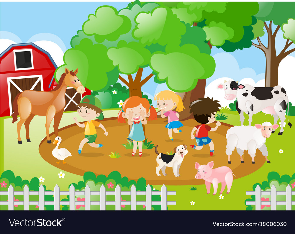 cow boy horse vector images 79