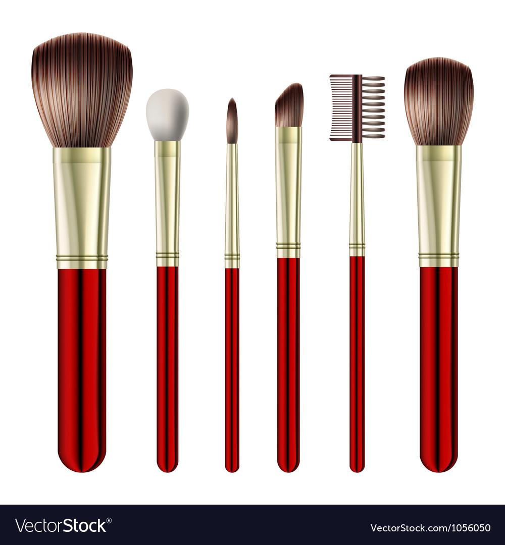 32 Makeup Brushes And Their Uses Pdf – Saubhaya Makeup