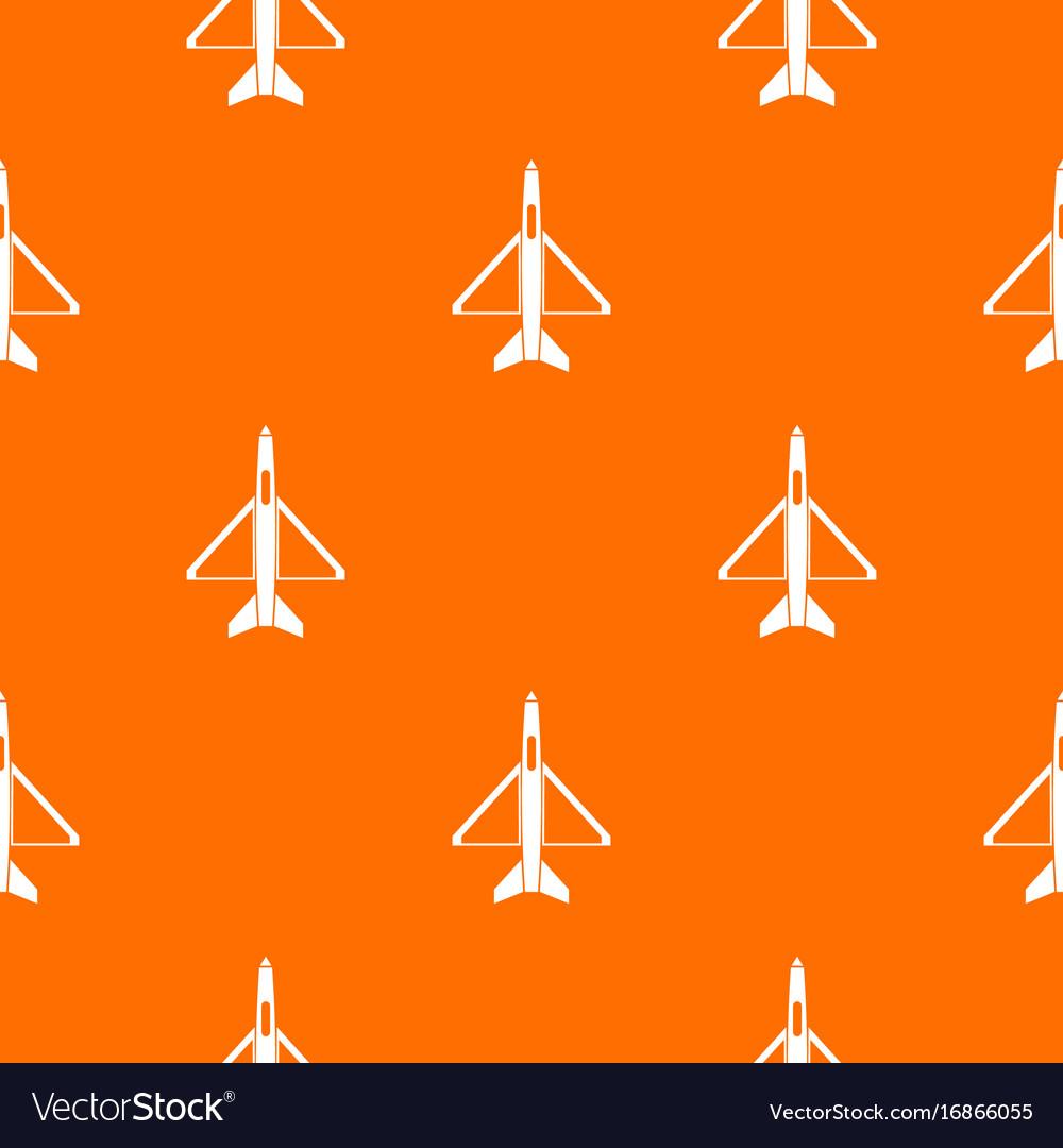 Military aircraft pattern seamless