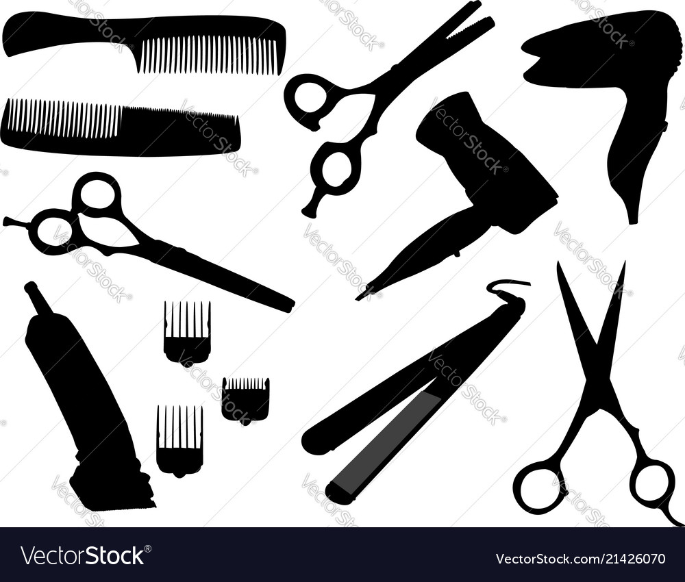 Hair equipment