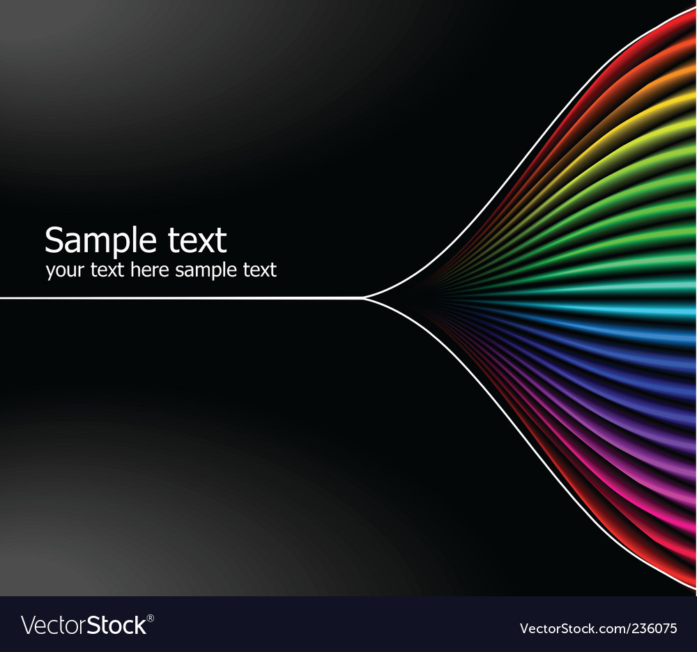Colours background