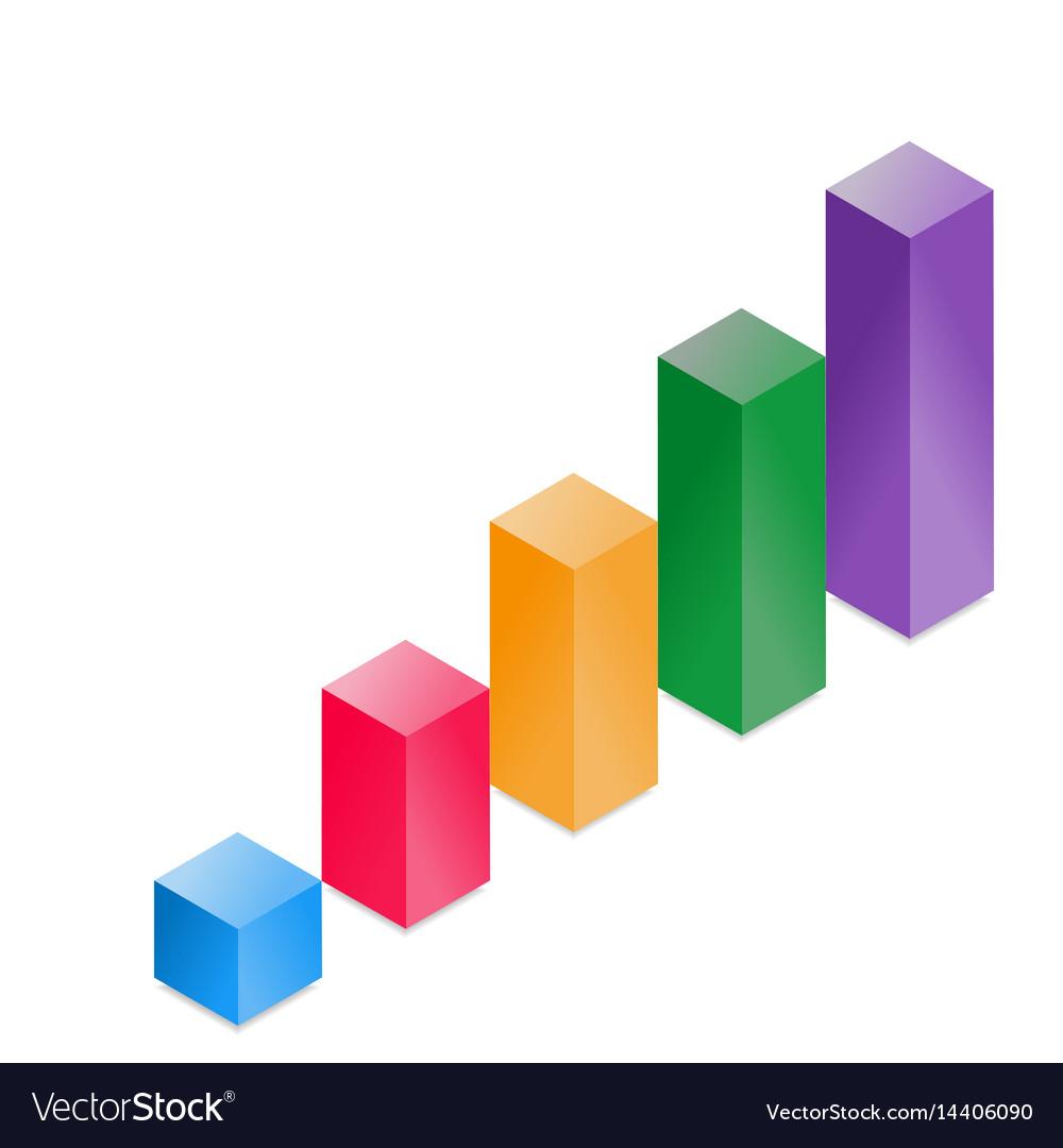 3d cube histogram