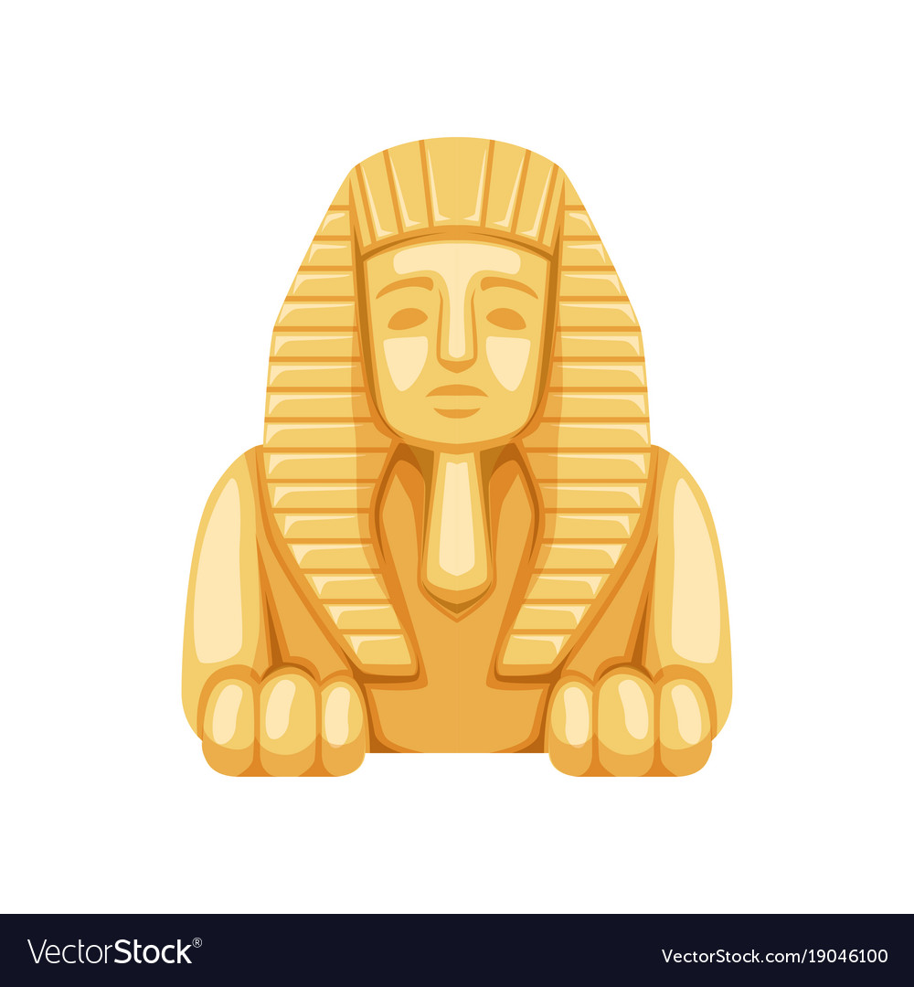 A Light In The Darkness: Sphinx Symbolism