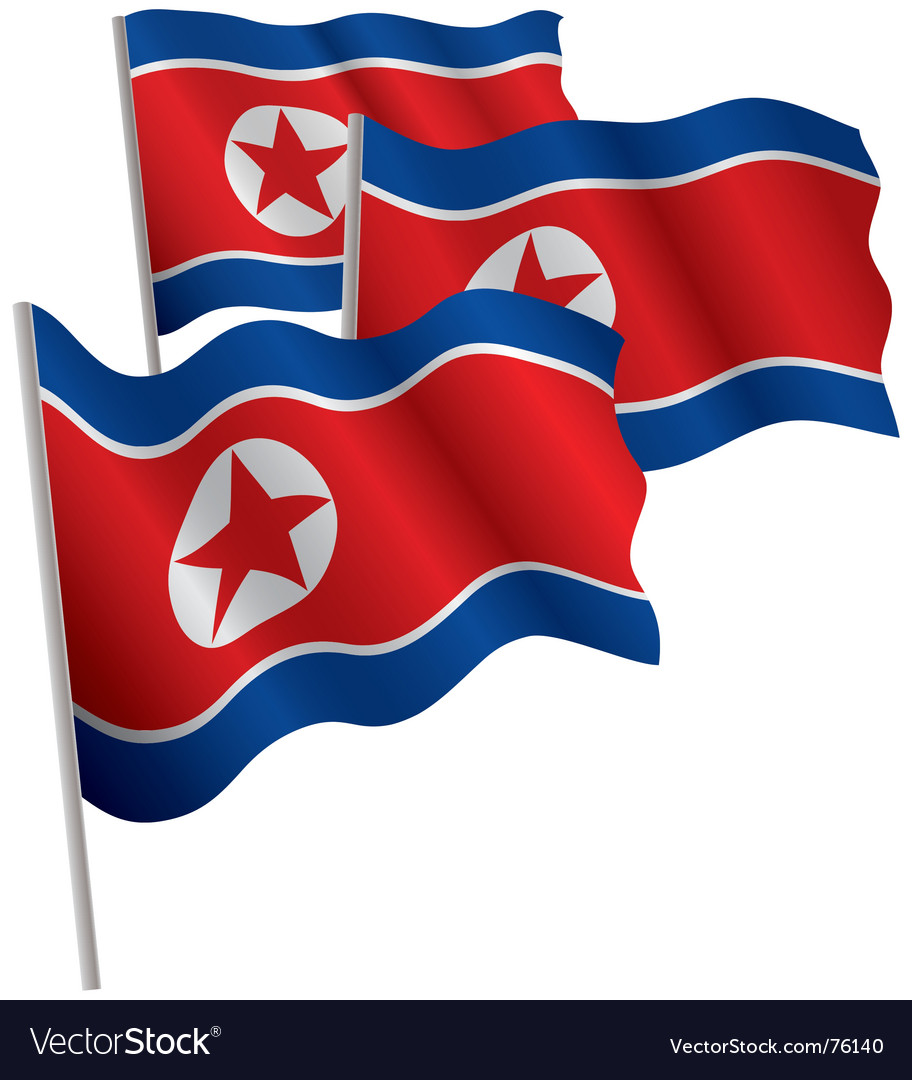 china north korea map. pictures North Korea - Flag