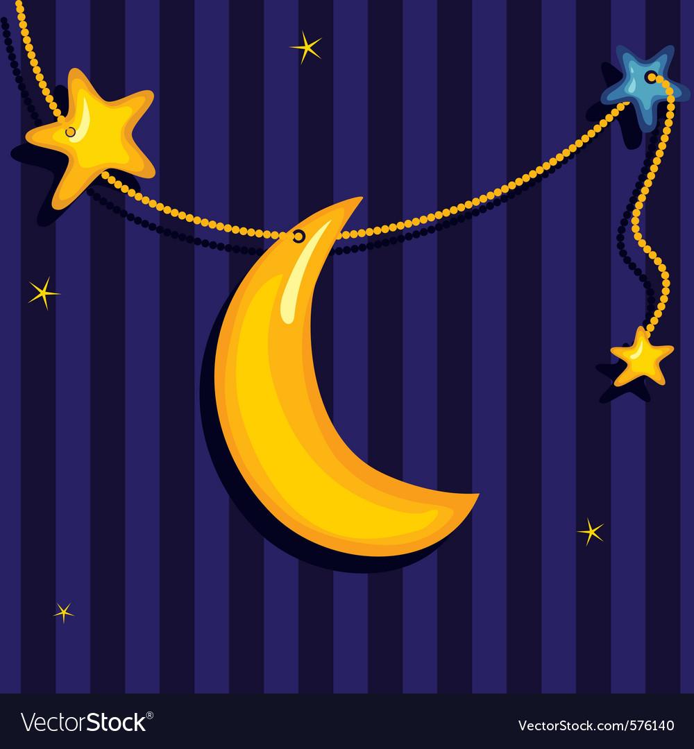 Sweet dreams background