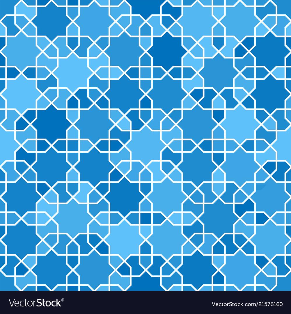 Arabic seamless patterns pattern fills oriental