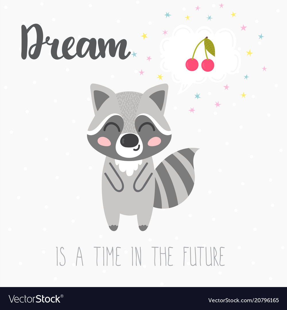 A dream is a time in the future motivation