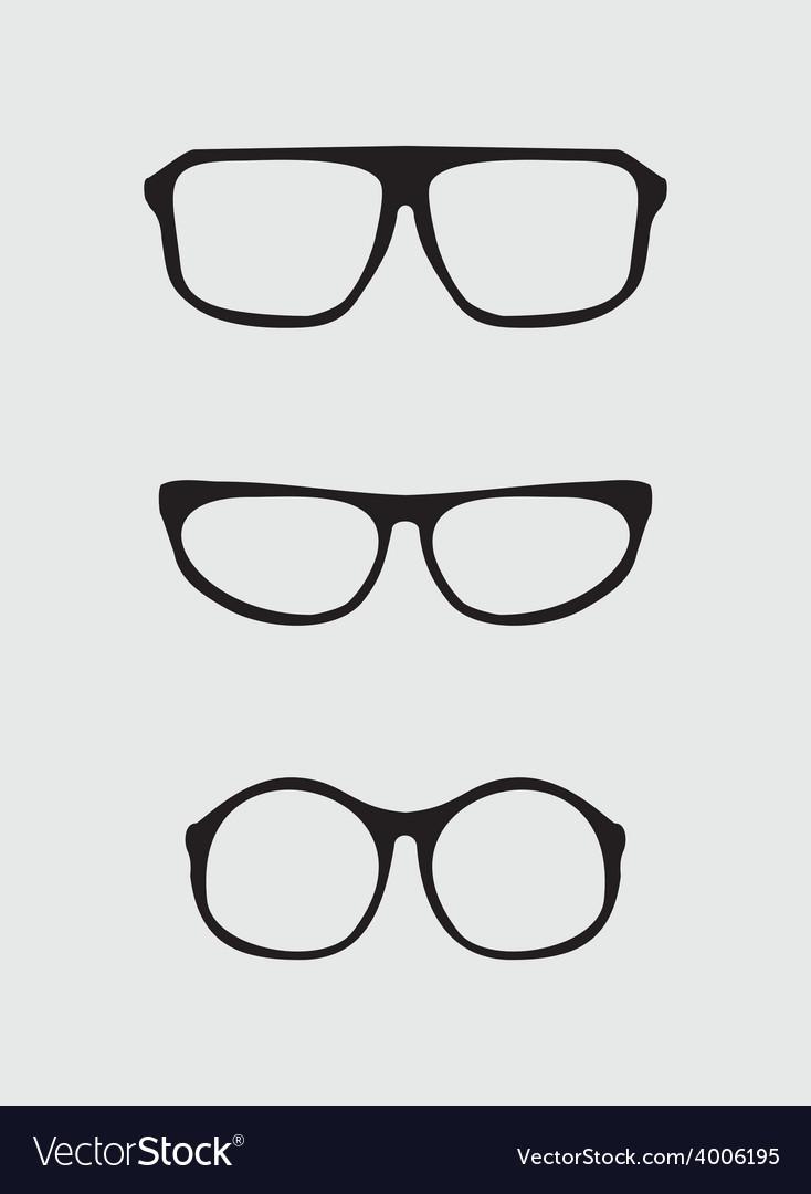 Glasses set