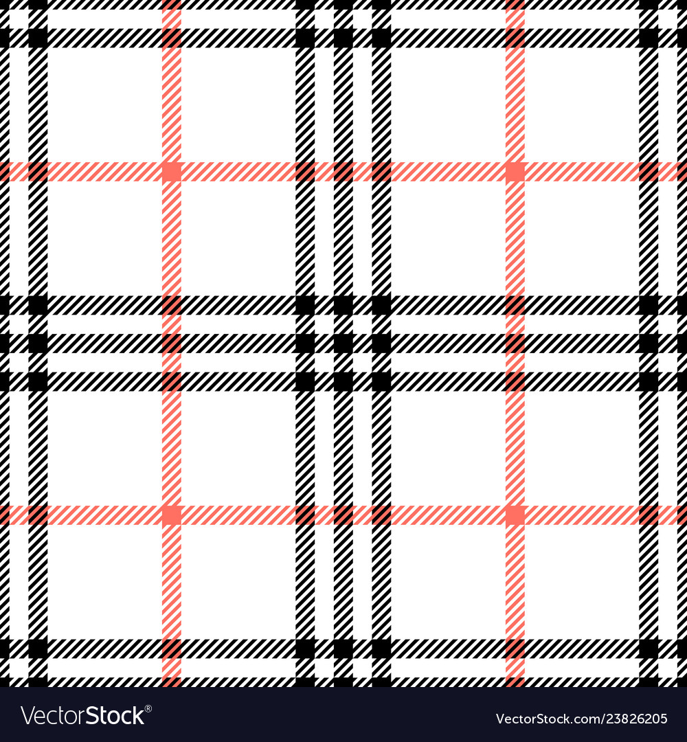 Check fashion seamless pattern repeat