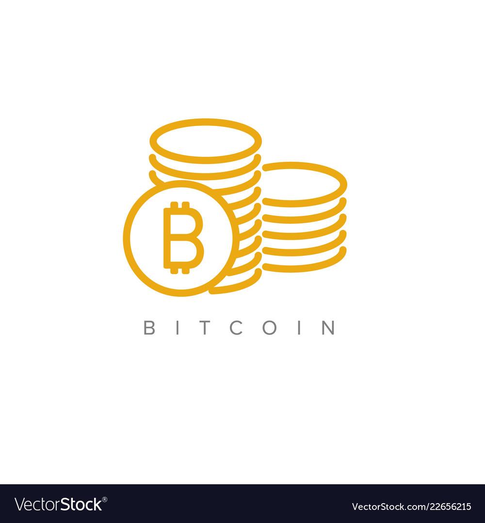 Bitcoin simple concept
