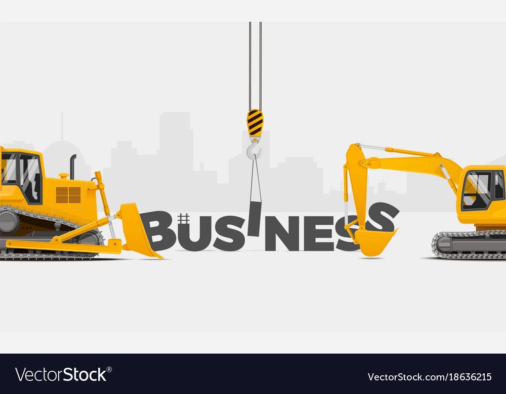 Business creation banner