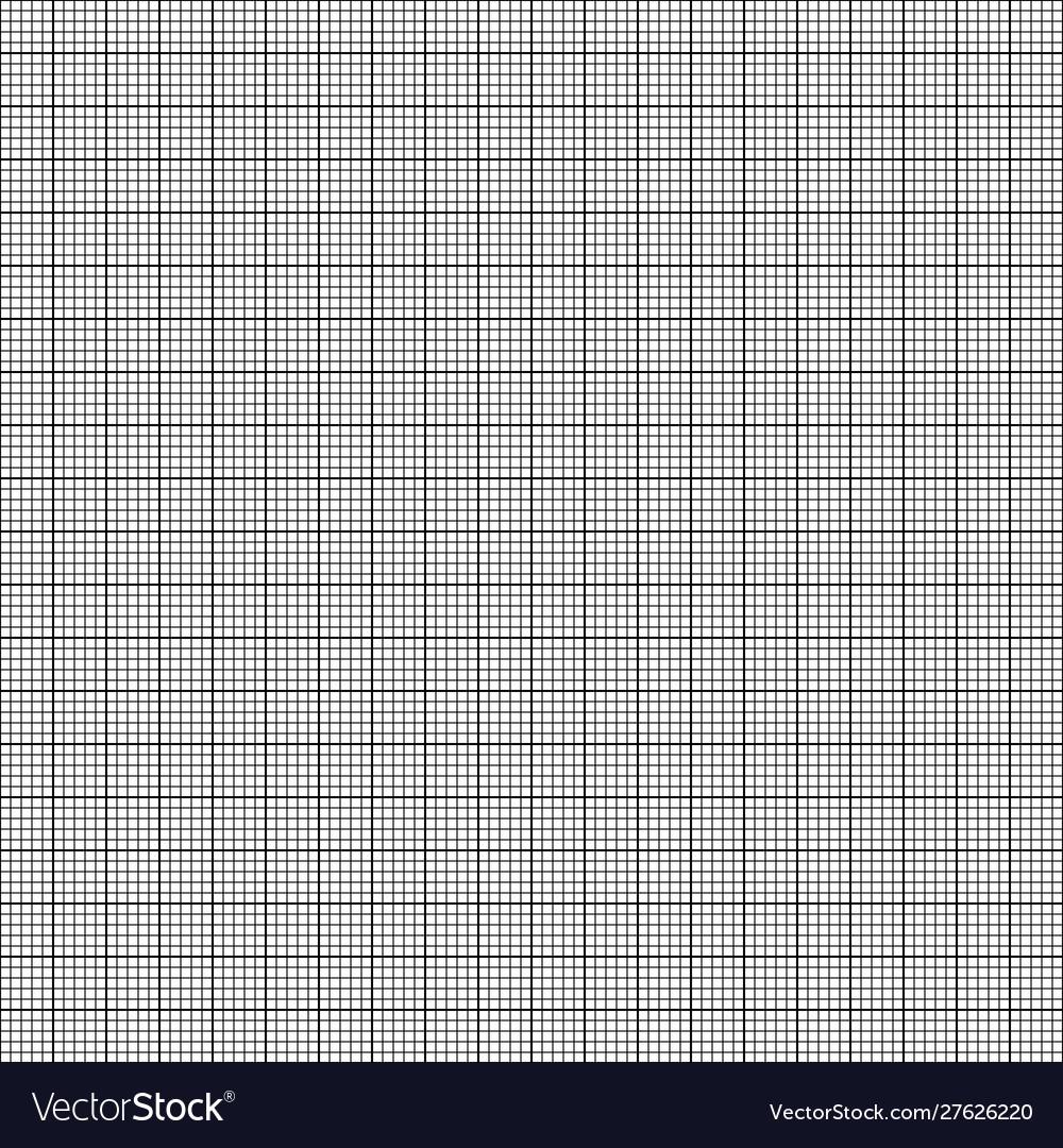 Grid stripe seamless pattern