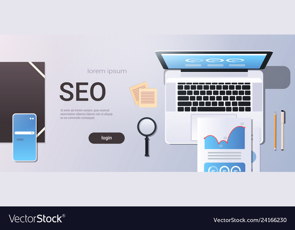 Digital marketing search engine optimization seo