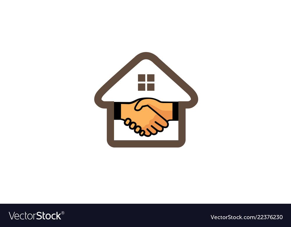House deal logo