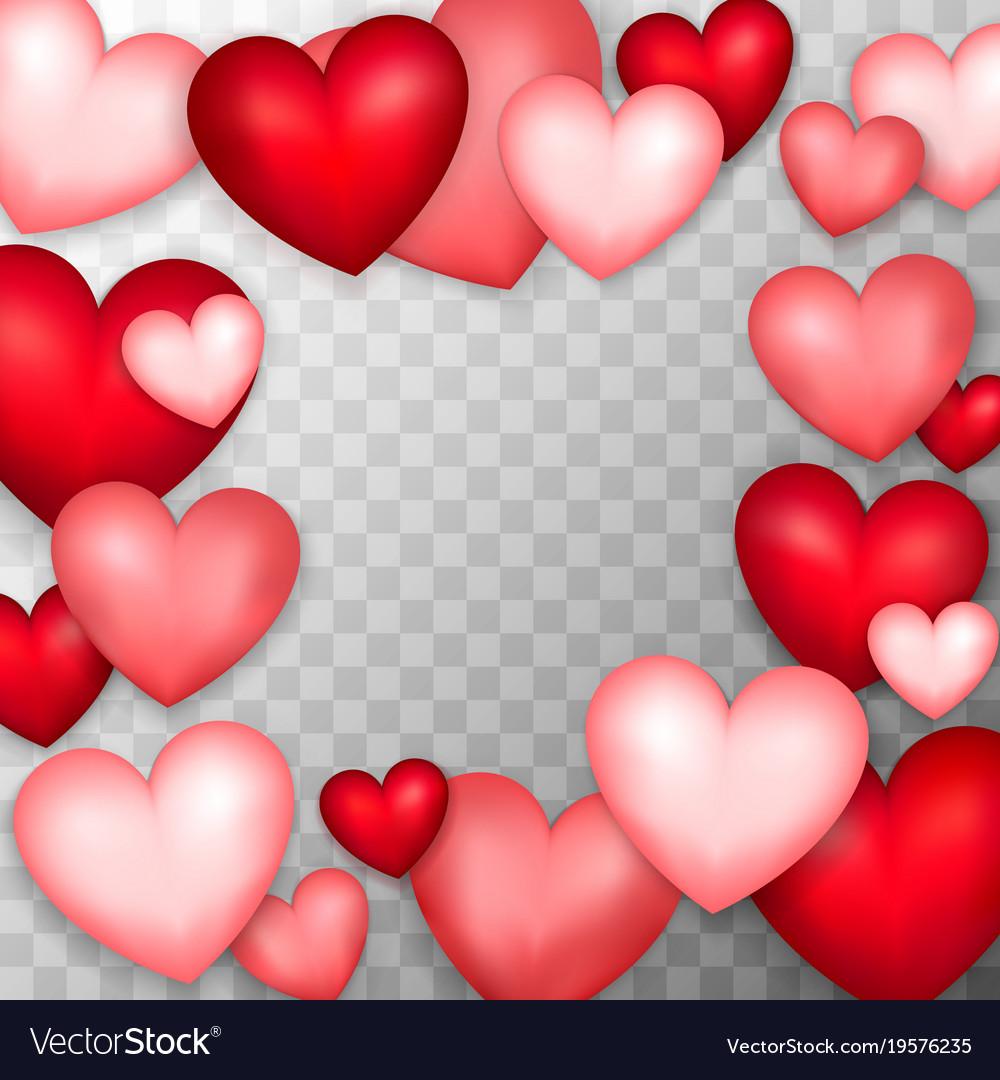 Heart Transparent Background