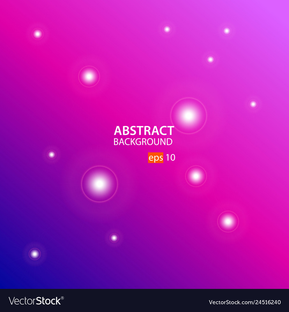 Bluepink abstract background