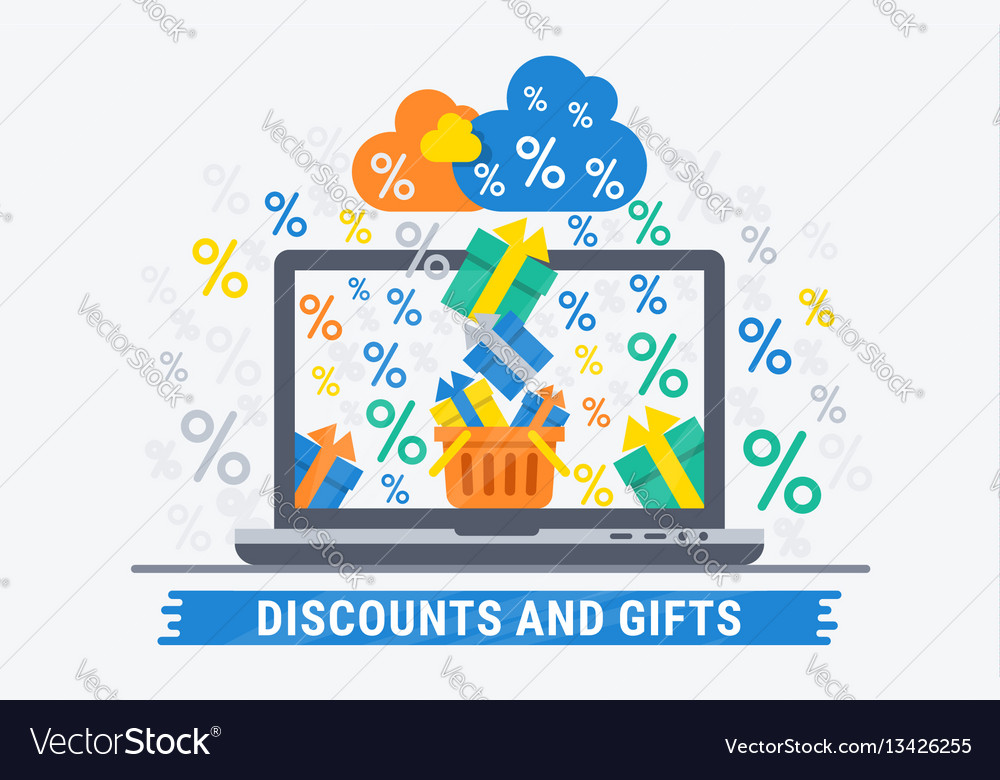 Discounts and gifts