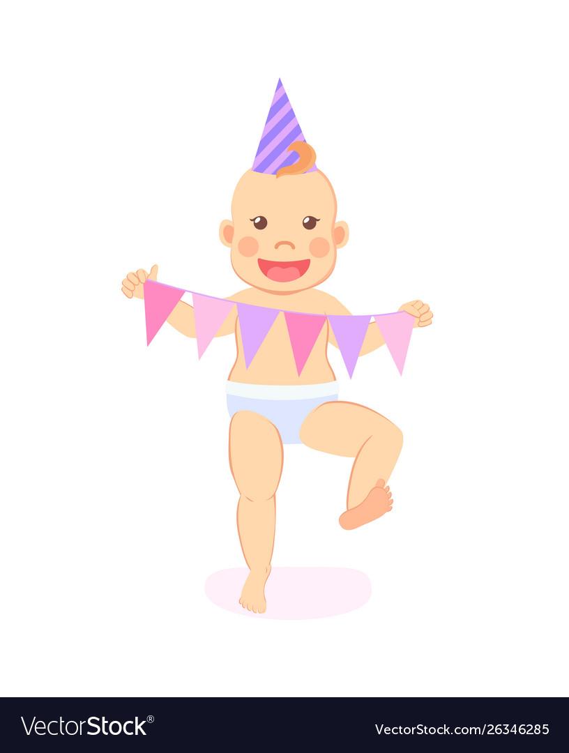 Bamilestones celebrate first birthday party