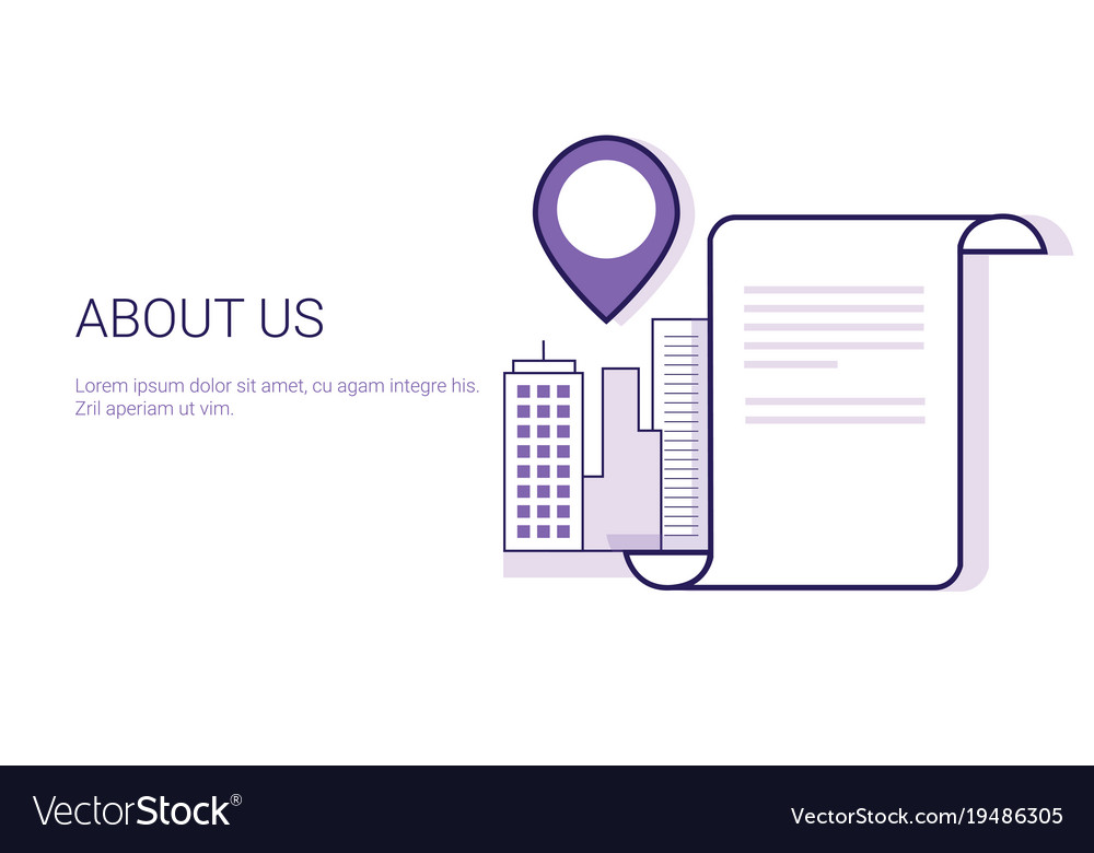 About us contact information search business