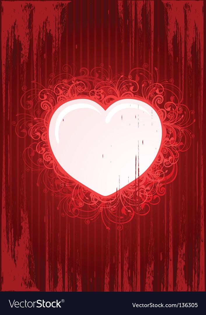 heart clip art border. clip art heart borders.