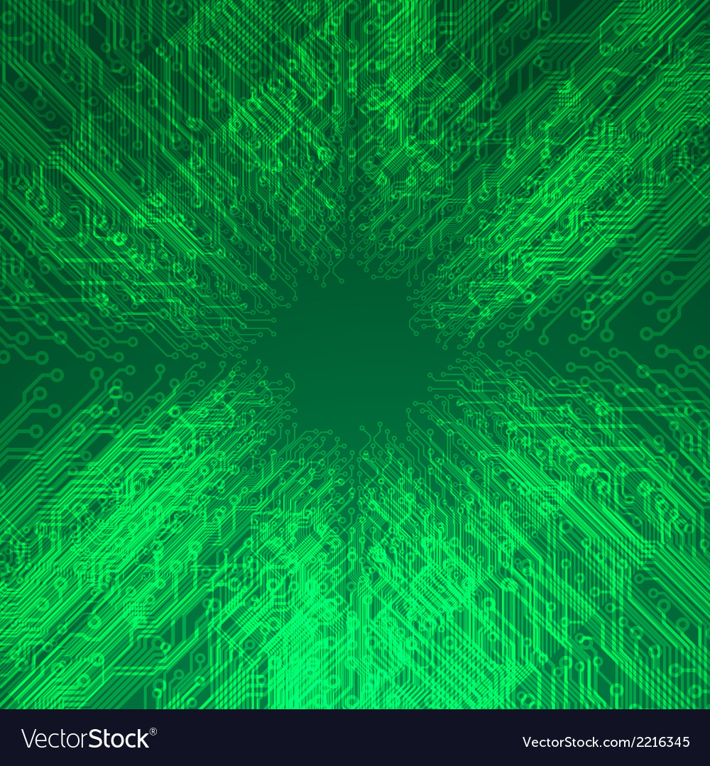 Abstract Electronic Background Abstract Vector Background