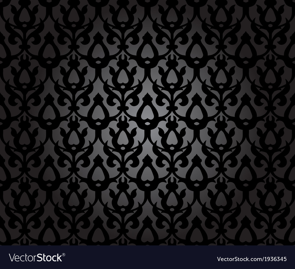 Seamless Background Traditional Arabic Motifs