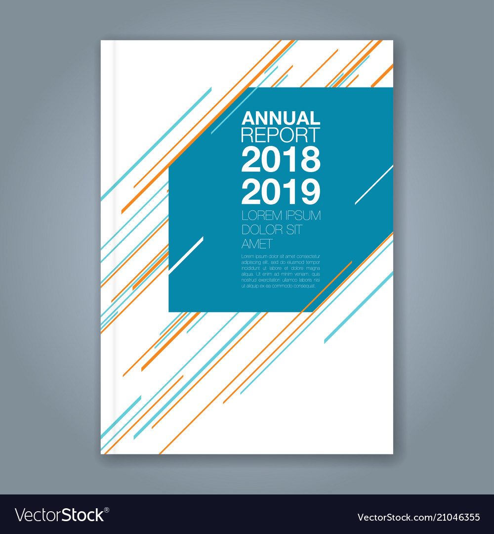 Cover annual report 906