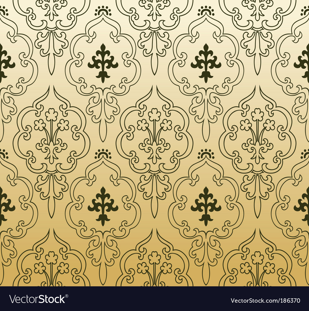 wallpaper patterns vintage. Vintage Wallpaper Pattern