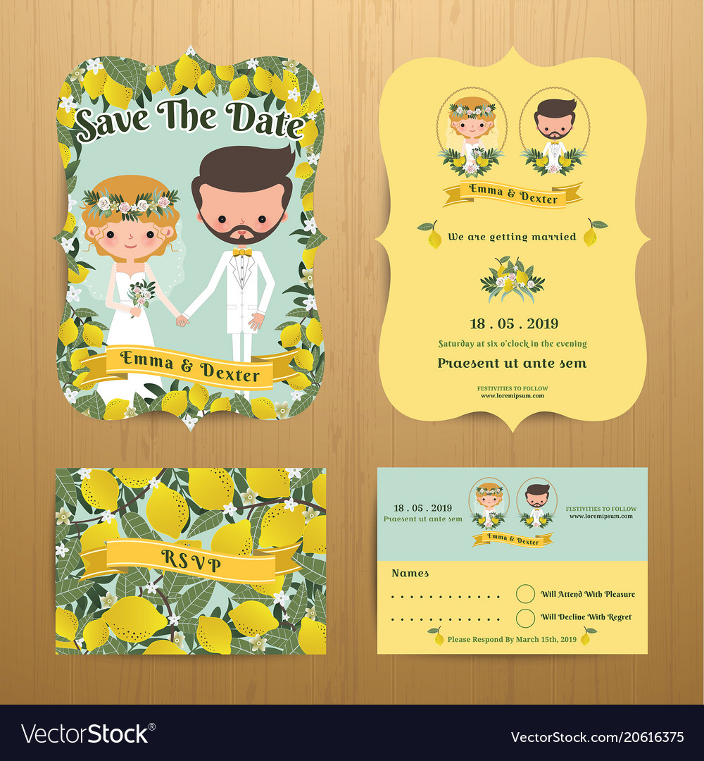 Lemon 0rchard theme wedding couple bride amp