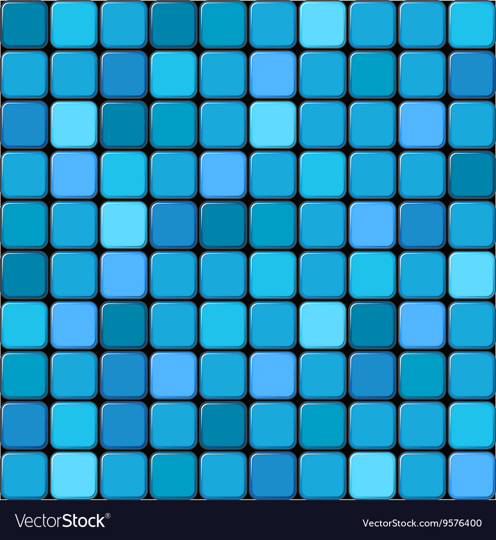 Abstract background of different color blocks