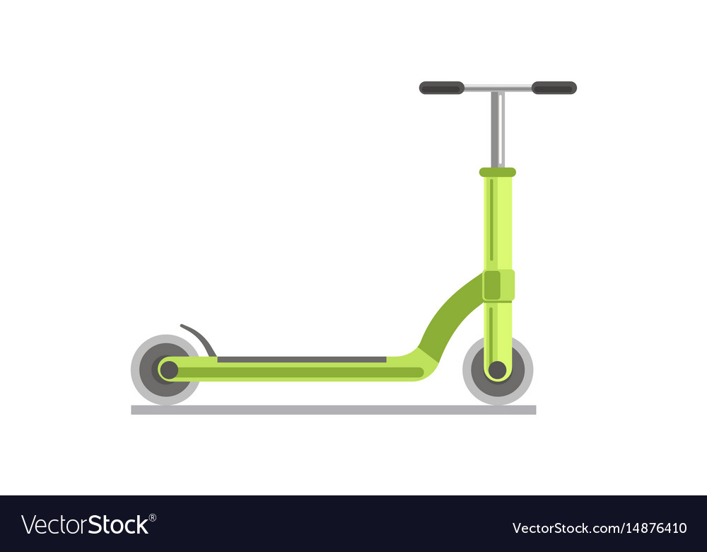 26+ Scooter Vector Free