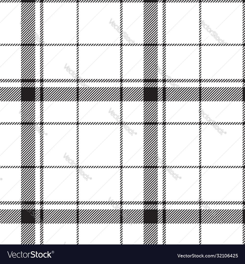 Tartan scotland seamless plaid pattern retro