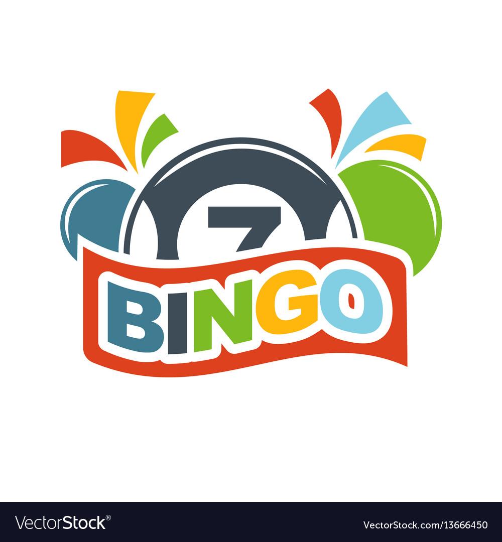 Bingo lottery lucky balls numbers of lotto win