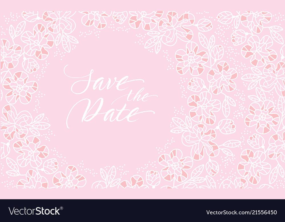 Decorative tender pastel color sakura flowers