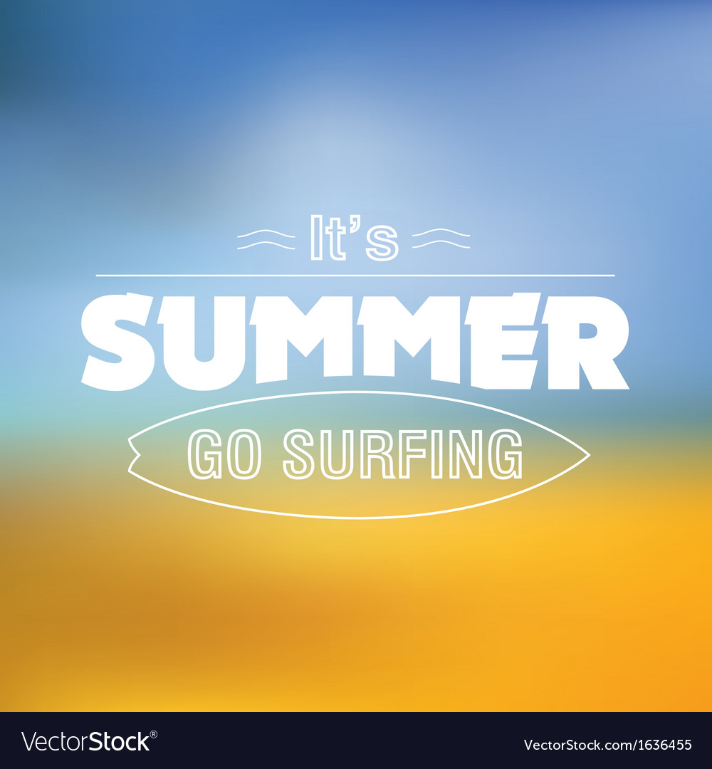 Colorful abstract geometric summer background