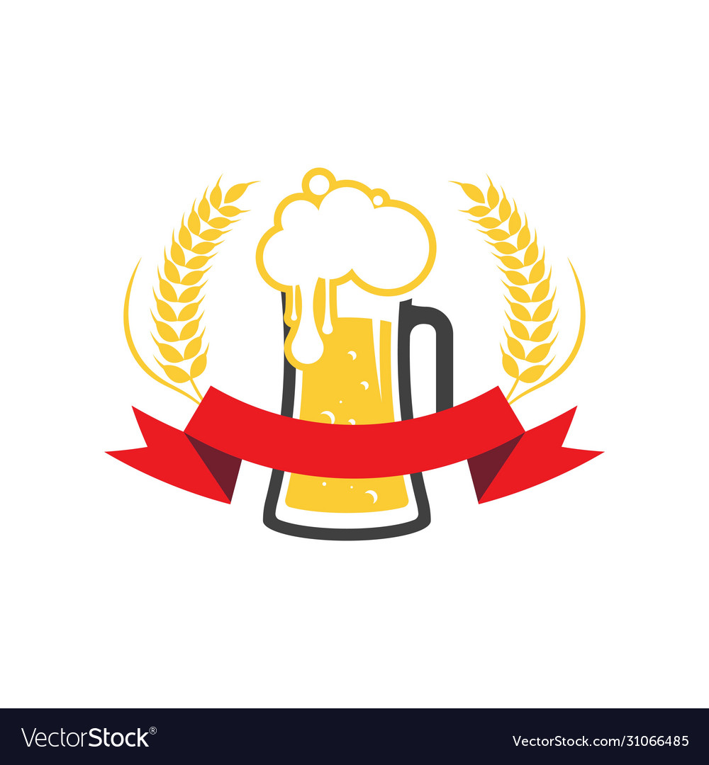 Beer craft design
