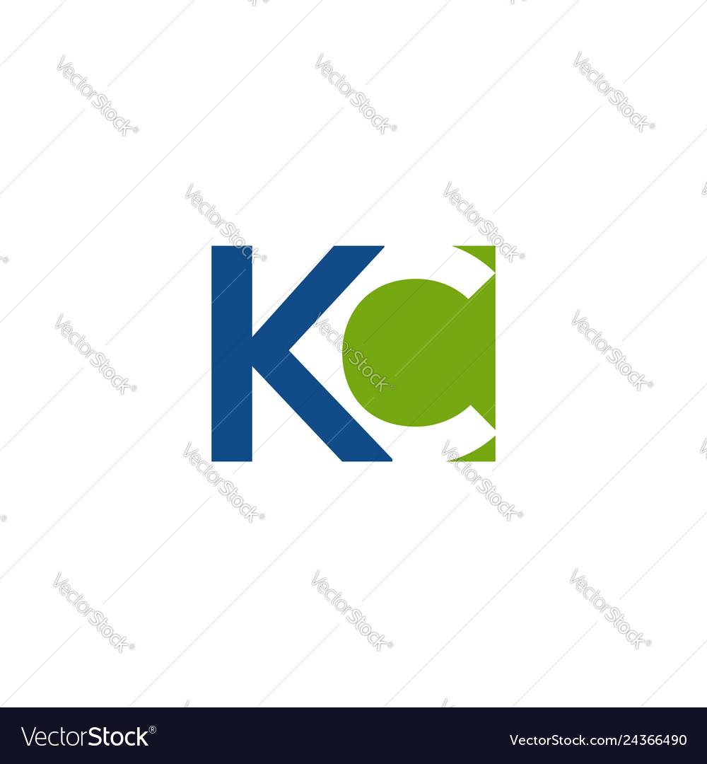 Kc logo simple
