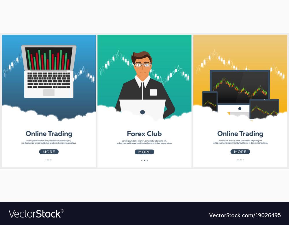 Poster Forex Trading Online