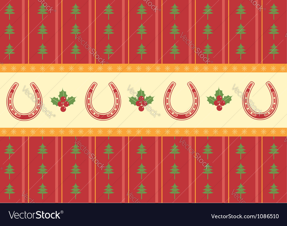 Christmas decoration background for design