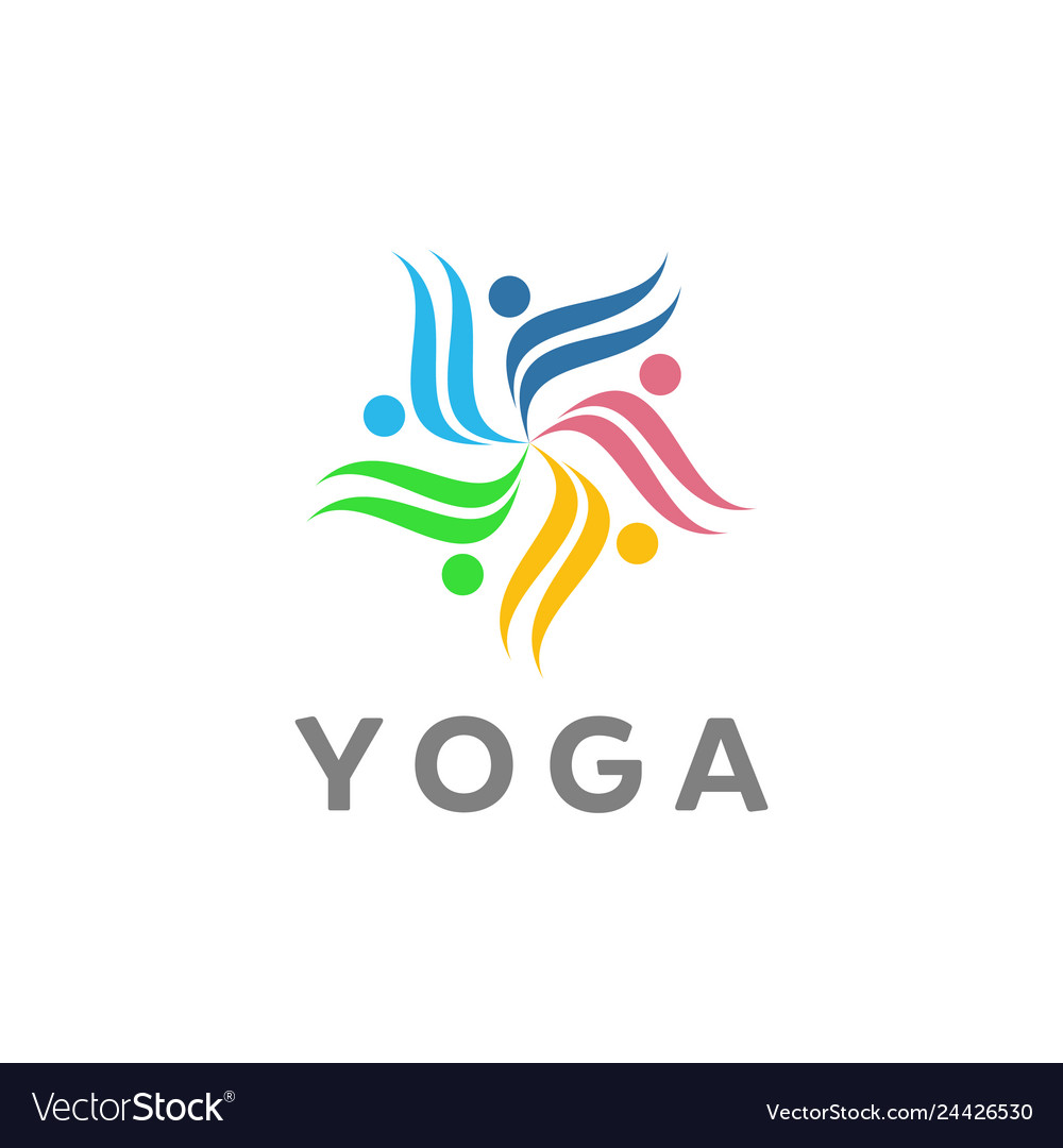 Yoga logo designs