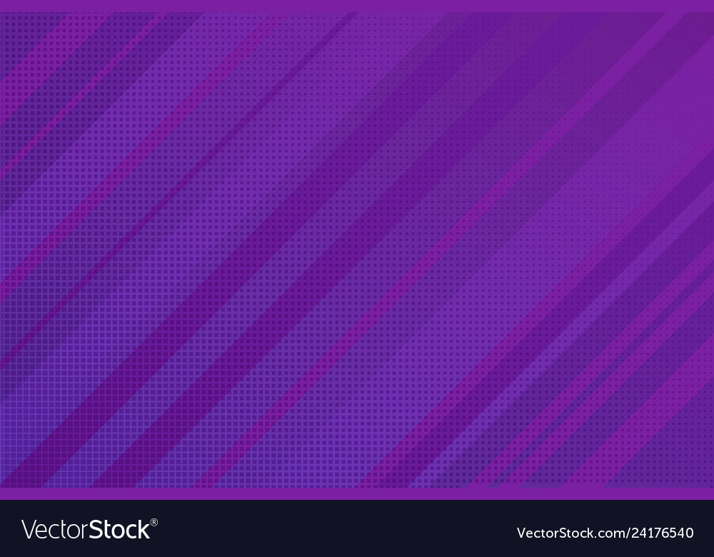 Abstract modern stripes lines purple and pink