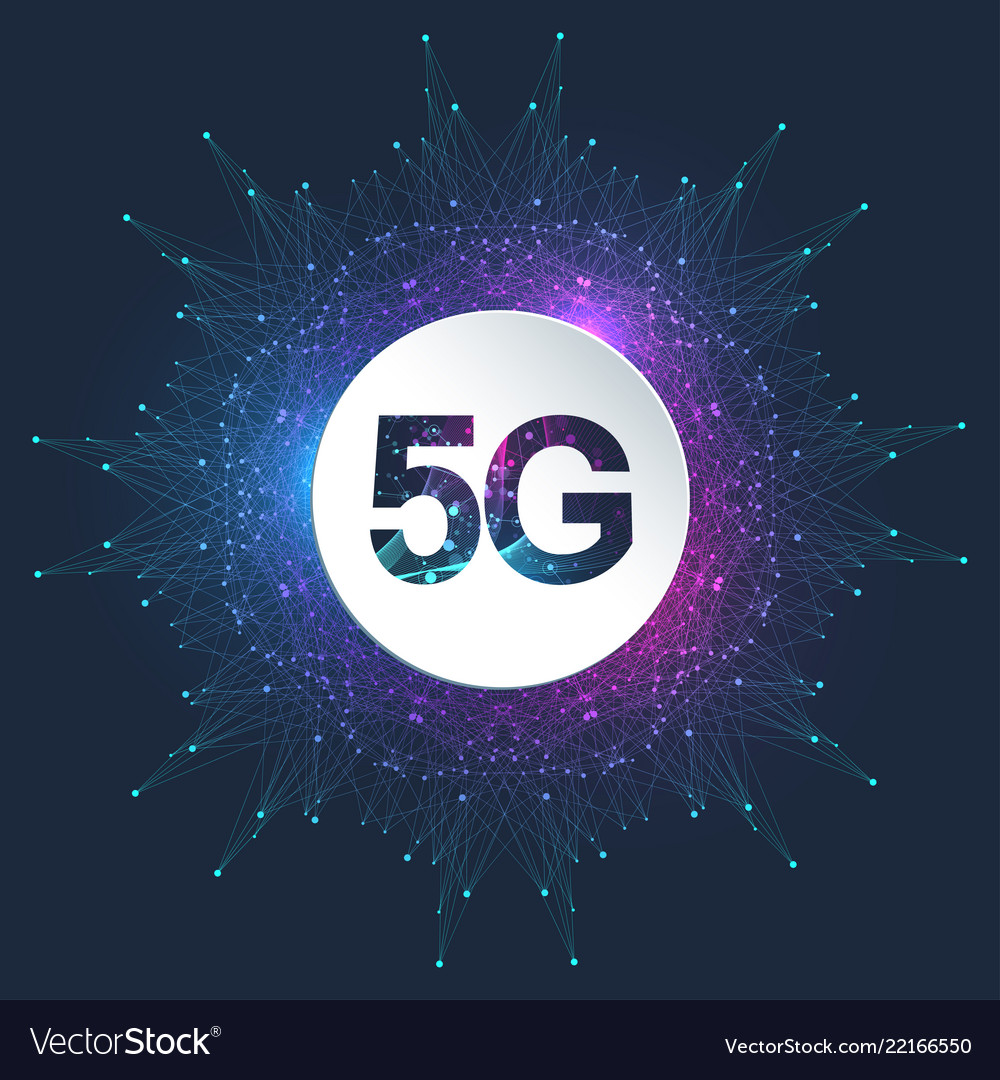 5g network wireless systems and internet