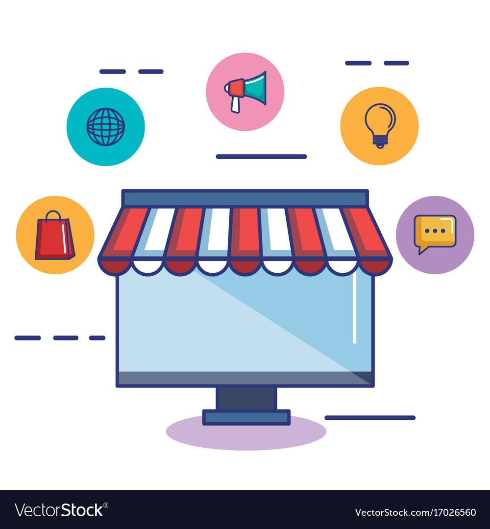 Mega Company Online Shop
