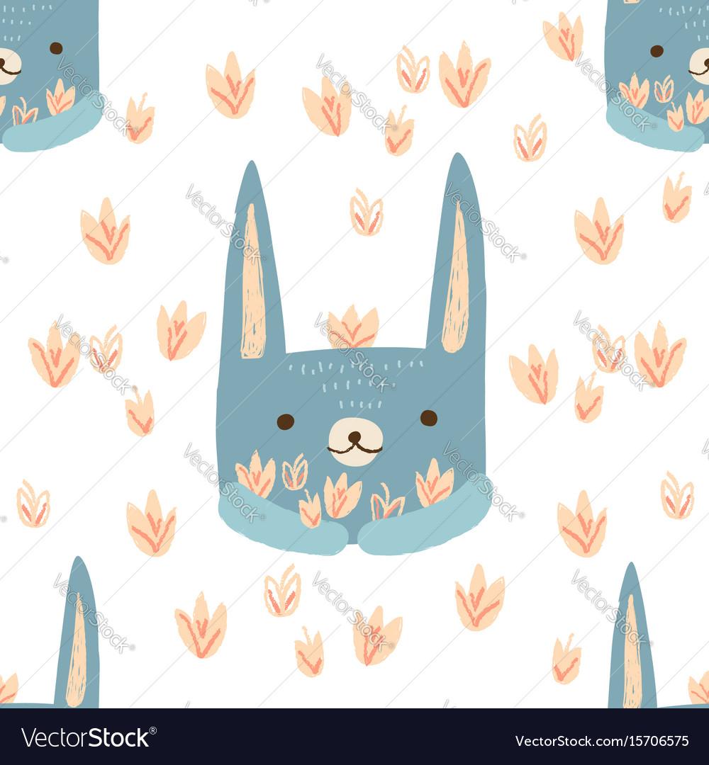 Pattern hare