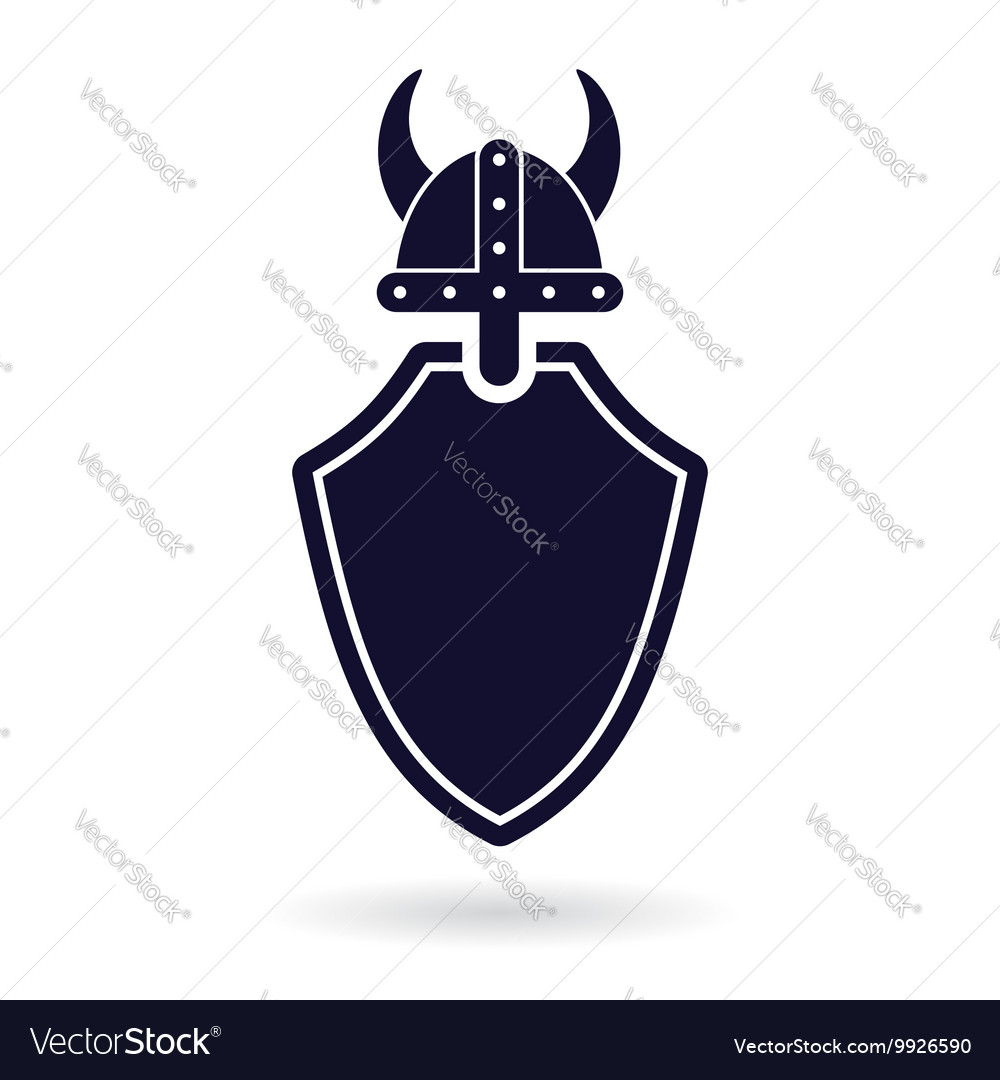 Vikings Logo Vector