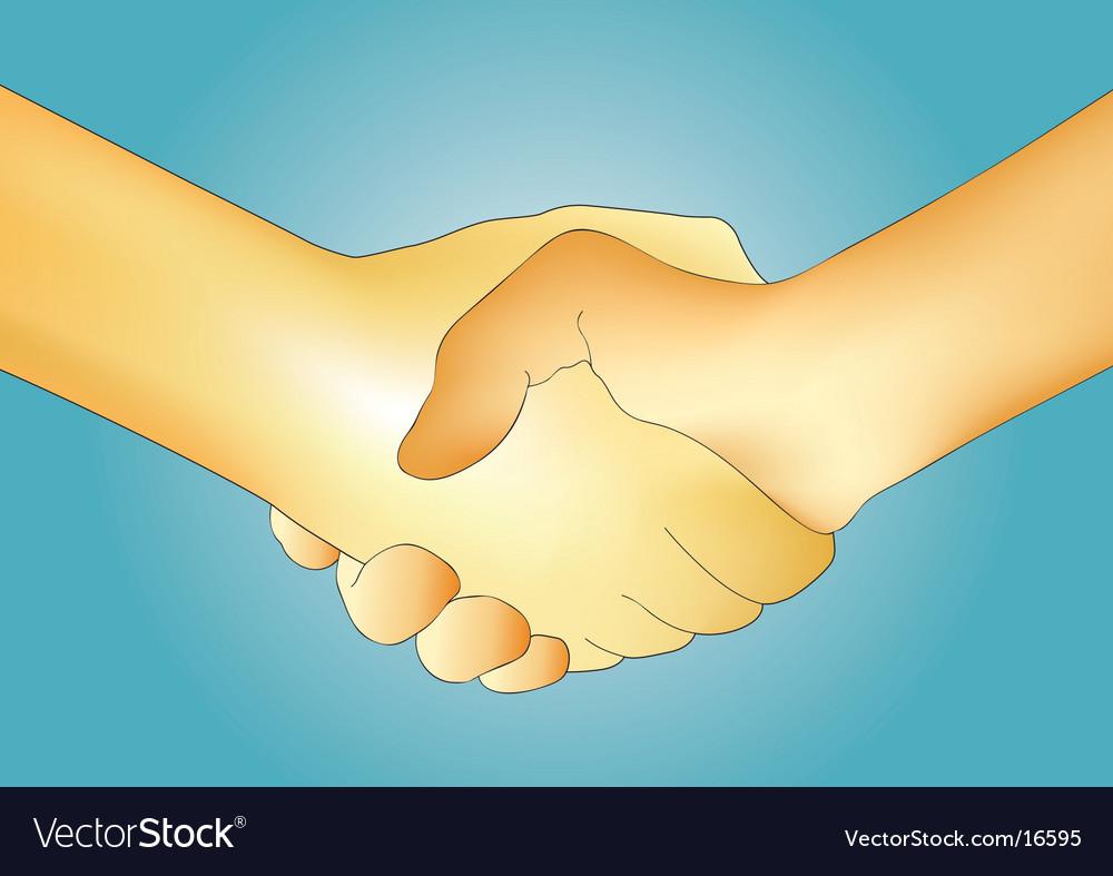 Картинки рукопожатия для детей