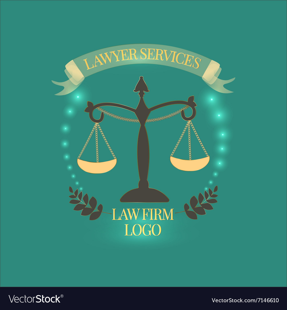 Law firm services gold